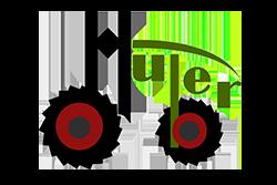 Huber Agrar Logo